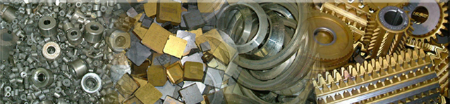 Scrap Metal Buyer - Metal Recycling
